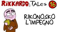 16 - Rikonosko L'impegno | (2012)