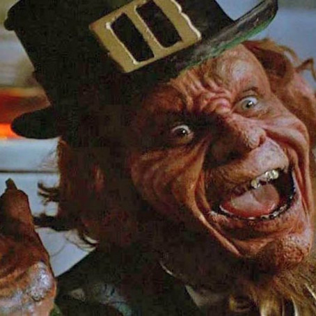 Leprechaun(Review)[Twisted Throwback Thursday]