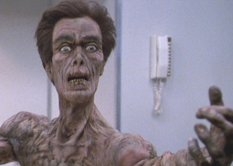 Lifeforce(Review)[Twisted Throwback Thursday]