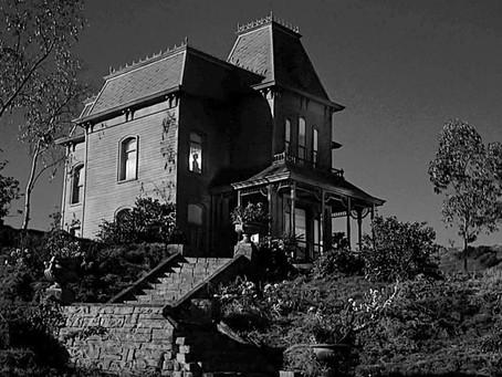 Psycho(1960)(Review)[Flashback Friday]