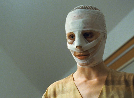 Goodnight Mommy(Review)[Terrifying Theatrical Tuesday]