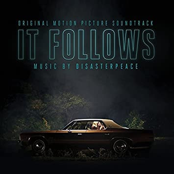It Follows Original Motion Picture Soundtrack Review[Musical Monday]