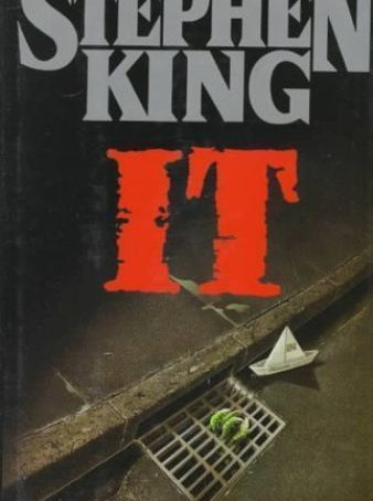 Stephen King's IT(Review)[Twisted Throwback Thursday]