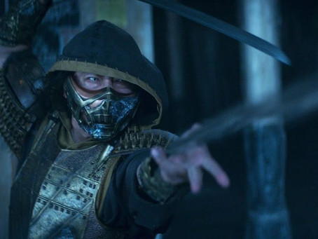 Mortal Kombat(2021)(Review)[Terrifying Theatrical Tuesday]