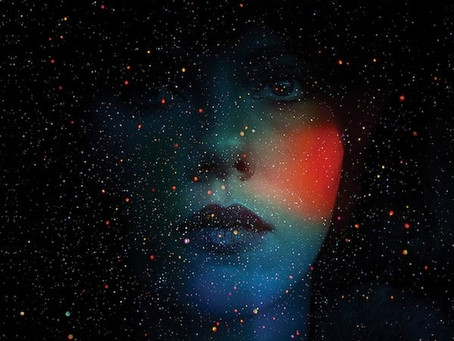 Under the Skin Official Soundtrack Review[Musical Monday]