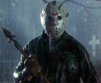 Friday the 13th Part 6: Jason Lives(Review)[Twisted Throwback Thursday]