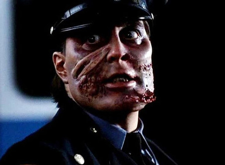 Maniac Cop(Review)[Twisted Throwback Thursday]