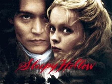 Sleepy Hollow Original Soundtrack Review[Musical Monday]