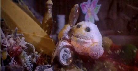 jack Frost 2: The Revenge of the Killer Snowman(Review)[Twisted Terrible Thursday]