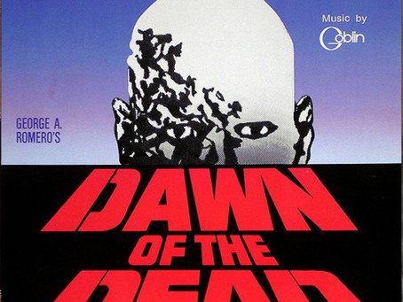 Dawn of the Dead(1978) Original Motion Picture Soundtrack Review