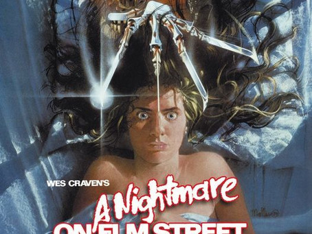 A Nightmare on Elm Street(1984)Original Motion Picture Soundtrack Review