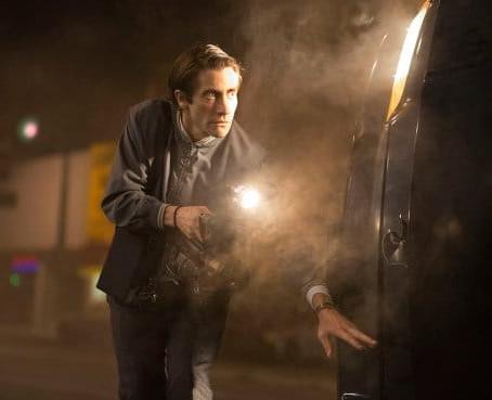 Nightcrawler(2014)(Review)[Weirdo Wednesday]