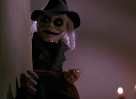 Puppet Master Retrospective Part 1[Twisted Throwback Thursday]