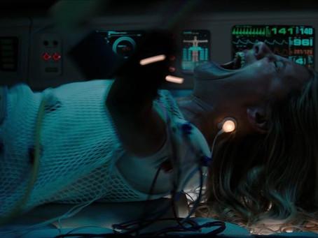 Oxygen(2021)(Review)[Weirdo Wednesday]
