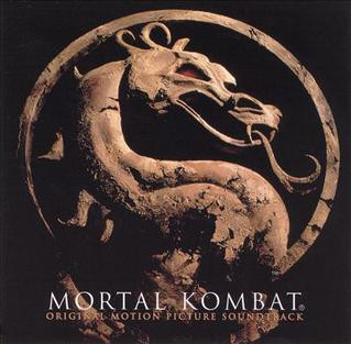Mortal Kombat Soundtrack Review[Musical Monday]
