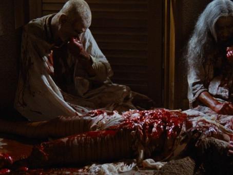 Zombie(1979)(Review)[Weirdo Wednesday]