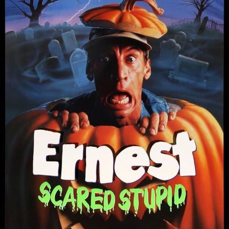 Ernest Scared Stupid(1991)(Review)[Weirdo Wednesdays]