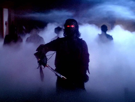 The Fog(1980)(Review)[Twisted Throwback Thursday]