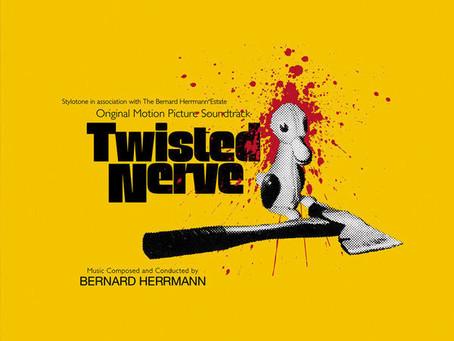 Twisted Nerve - Bernard Herrmann(Review)[Musical Monday]