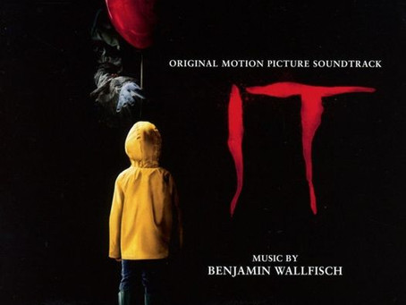 IT Chapter One Original Motion Picture Soundtrack Review[Musical Monday]