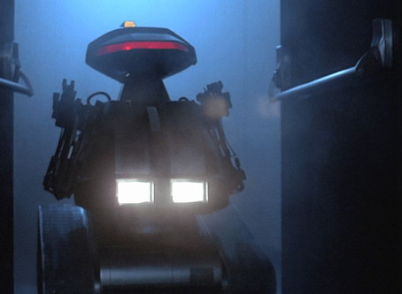 Chopping Mall(Review)[Twisted Throwback Thursday]