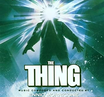 The Thing Soundtrack Review[Musical Monday]