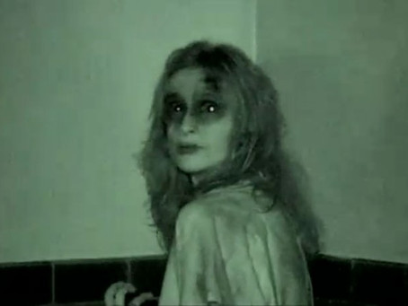 Grave Encounters(Review)[Terrifying Theatrical Tuesday]