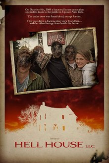 The Hell House Trilogy(Review)[Weirdo Wednesday]