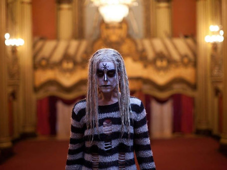 Lords of Salem(Review)[Terrifying Theatrical Tuesday]