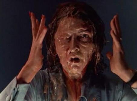 Body Melt(Review)(Splattery September #4)[Terrifying Theatrical Tuesday]