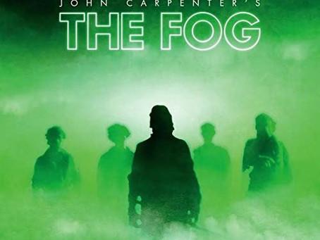 The Fog(1980)Original Soundtrack Review