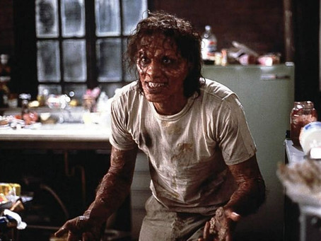 The Fly(1986)(Review)[Twisted Throwback Thursday]