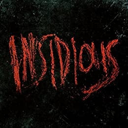 Insidious Original Soundtrack Review[Musical Monday]