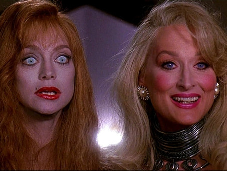 Death Becomes Her(Review)[Twisted Throwback Thursday]