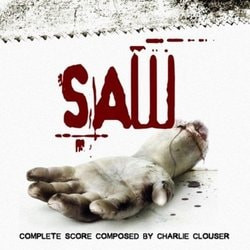 Saw Original Motion Picture Score Review[Musical Monday]