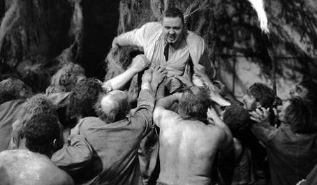 Island of Lost Souls(1932)(Review)[Flashback Friday]