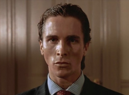 American Psycho(Review)[Twisted Throwback Thursday]