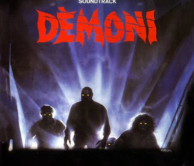 Demons(1985) Original Soundtrack