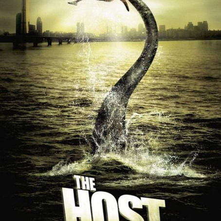 Bong Joon-Ho's The Host(2006)(Review)[Foreign Fridays]