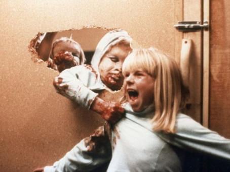 The Brood(1979)(Review)[Weirdo Wednesday]