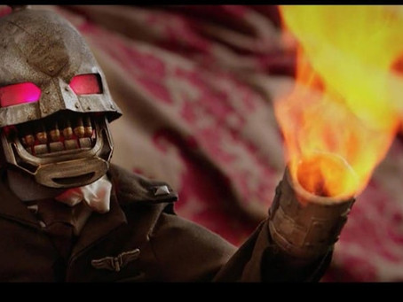Puppet Master: The Littlest Reich(2018)(Review)(Killer Toys Edition)[Weirdo Wednesday]