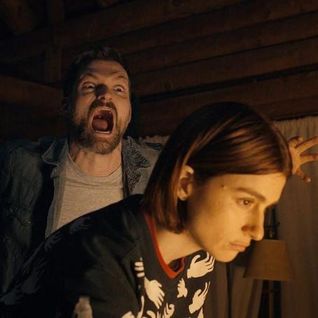 Scare Me(2020)(Review)[Weirdo Wednesday]