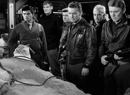 The Thing from Another World (1951)(Review)[Flashback Fridays]