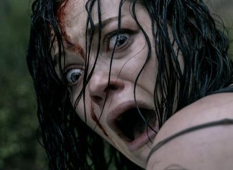Evil Dead(2013)(Review)(Splattery September #3)[Terrifying Theatrical Tuesday]