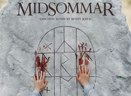 Midsommar Soundtrack Review[Musical Monday]