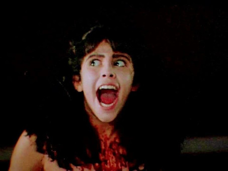 Sleepaway Camp(Review)[Twisted Throwback Thursday]