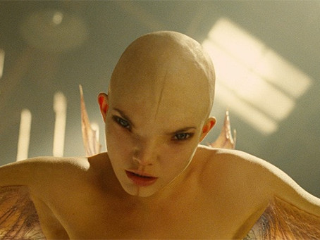 Splice(Review)[Terrifying Theatrical Tuesday]