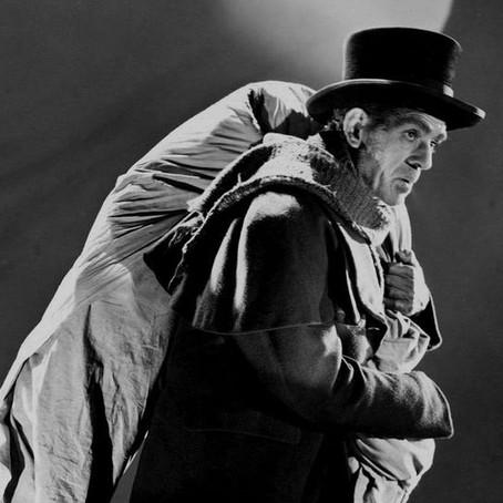 The Body Snatcher(1945)(Review)[Flashback Friday]