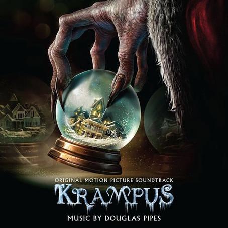 Krampus Original Soundtrack Review[Musical Monday]