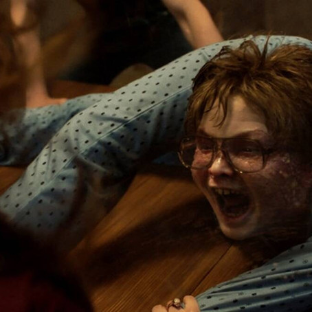 Conjuring: The Devil Made Me Do It(Review)[Terrifying Theatrical Tuesday]